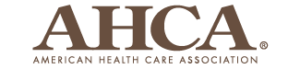 American health care association logo