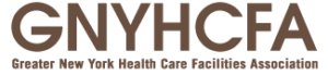 Greater New York Health Care Facilities Association logo