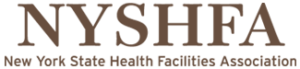 New York State Health Facilities Association logo